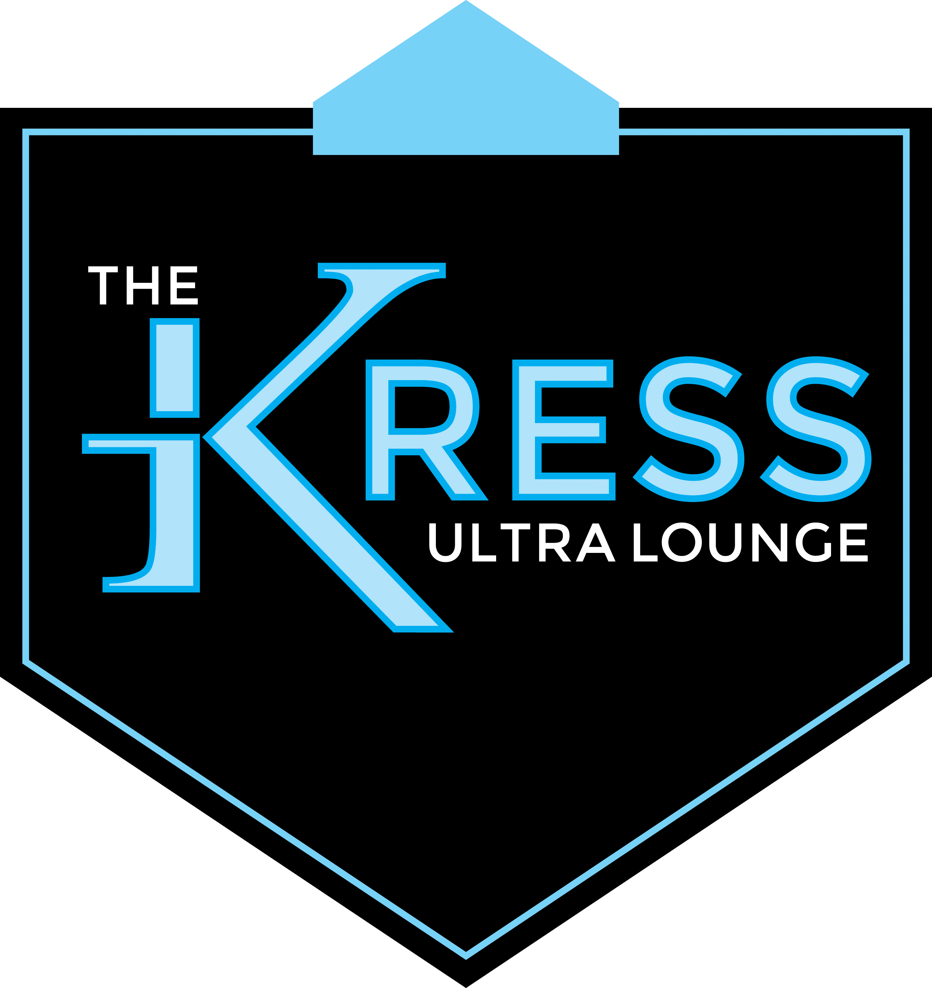 The Kress: Ultra Lounge